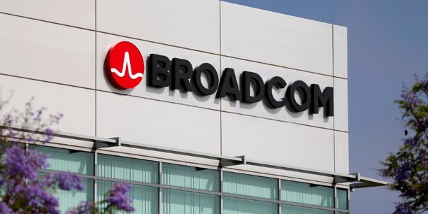 Broadcom rachete l'editeur de logiciels ca pour 18,9 milliards de dollars[reuters.com]