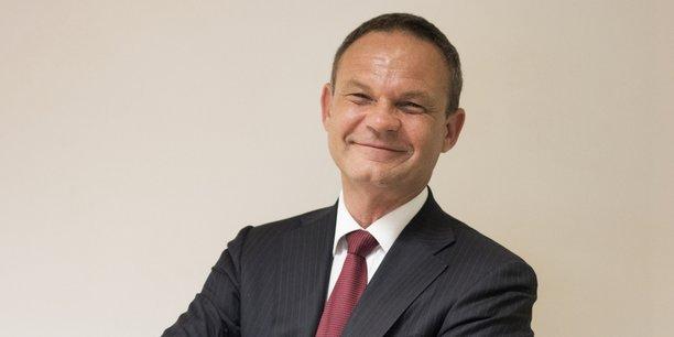 Après une grande partie de sa carrière chez BNP Paribas, Frédéric Lavenir, 58 ans, qui fut directeur adjoint de cabinet de DSK à Bercy, avait rejoint la CNP en 2012.