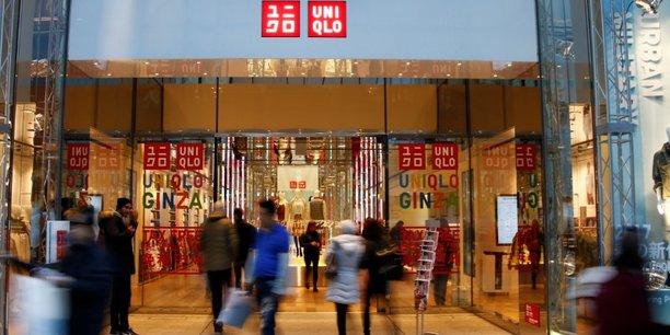 Fast retailing (uniqlo) publie un benefice trimestriel record[reuters.com]