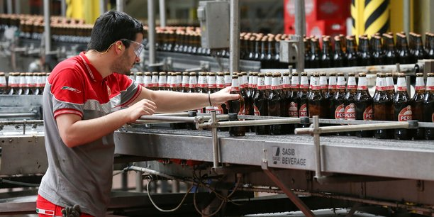 Hausse plus forte que prevu de la production industrielle en zone euro[reuters.com]