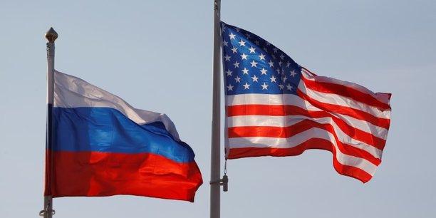 Le kremlin conteste l'analyse us d'une allemagne prisonniere de la russie[reuters.com]