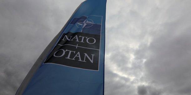 Moscou accuse l'otan d'invoquer la menace russe pour s'etendre[reuters.com]