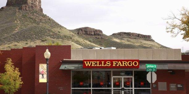 La banque américaine, qui octroie près d'un crédit immobilier sur cinq aux Etats-Unis, a négocié une amende de 2,09 milliards de dollars pour avoir accordé des prêts douteux.