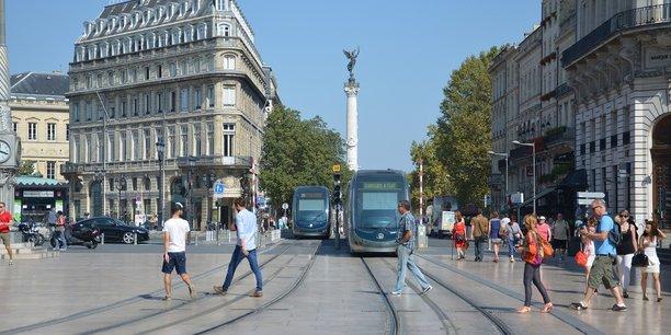 22 des 28 autorités organisatrices des mobilités de Nouvelle-Aquitaine, dont Bordeaux Métropole, ont adhéré au nouveau syndicat mixte régional.