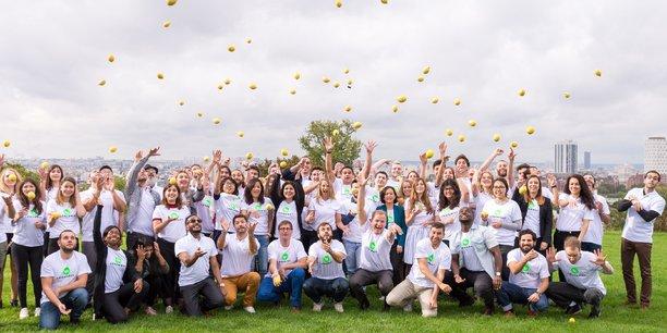 Installée à Montreuil (93) depuis sa création en 2007, Lemon Way emploie 80 personnes de 20 nationalités différentes et prévoit d'en recruter une trentaine.