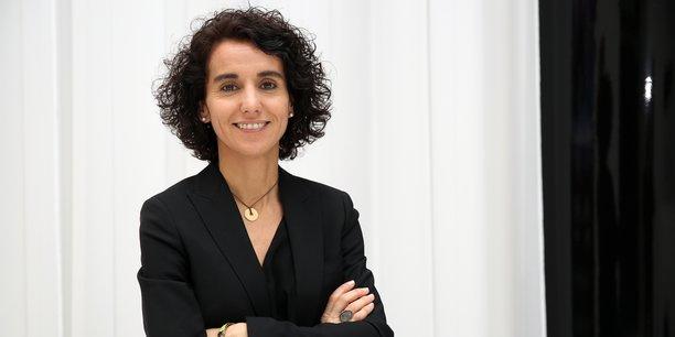 Núria Perez-Cullell travaille au sein du groupe Pierre Fabre depuis ses 25 ans.