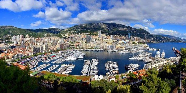 Le défi : Le numérique est horizontal, là où Monaco est vertical (Frédéric Genta, Country Chief Digital Officer).