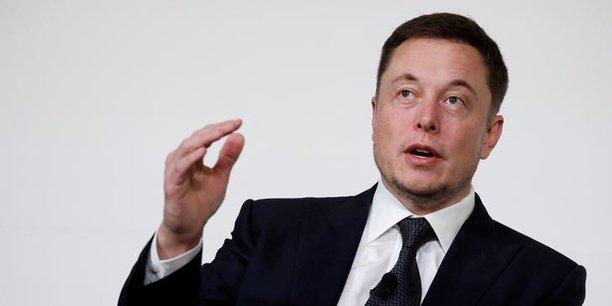 Plusieurs actionnaires de Tesla ont décidé de s'entretenir sur les conséquences de ce nouveau coup d'éclat d'Elon Musk qui a impacté, le 16 juillet, l'action de Tesla (-2,75%).
