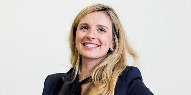A 35 ans, Claire Calmejane sera la benjamine du comité de direction du groupe Société Générale.