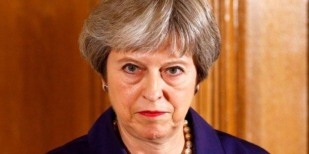 Le projet de Theresa May de maintenir la Grande-Bretagne hors de l'union douanière a été voté par une majorité de six au Parlement le 17 juillet.