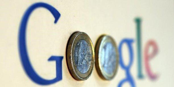 Google a déjà écopé d'une amende de 2,42 milliards d'euros de la part de la Commission européenne pour abus de position dominante avec son comparateur de prix Google Shopping.