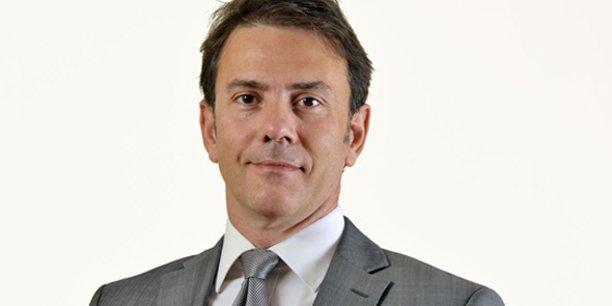 Philippe Nérin, président de la SATT AxLR et nouveau président du Réseau SATT.
