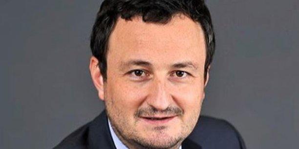 « En rythme annuel, nous gagnons de 450 à 500.000 clients » fait valoir le directeur général de Boursorama, Benoît Grisoni.