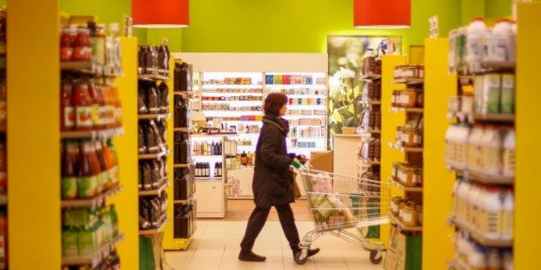 La chaîne So.bio compte 8 supermarchés et deux autres en projet