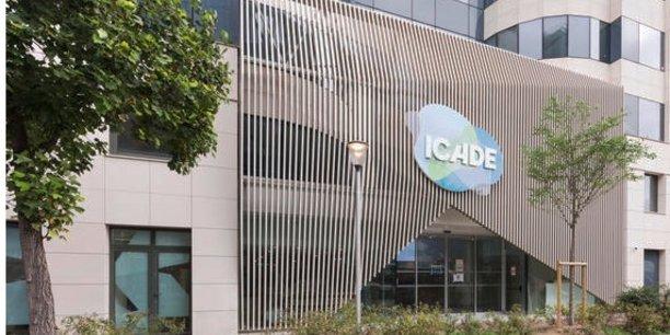 En matière de promotion immobilière, Icade compte profiter d'opérations publiques gagnées en 2018 pour un potentiel de 385 millions d'euros en 2019.