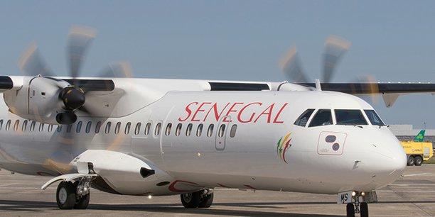 La nouvelle compagnie aérienne sénégalaise a démarré ses premiers vols commerciaux le 14 mai 2017.
