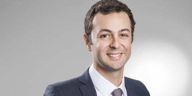 Nicolas Jamet, Analyste quantitatif senior chez RAM Active Investments