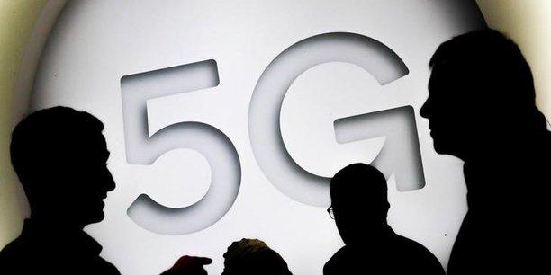 Le gouvernement britannique s'inquiète que les quatre opérateurs mobiles du pays rechignent à se lancer franchement dans la 5G par manque de moyens.
