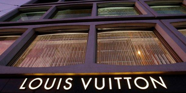 Louis Vuitton construit un troisième atelier dans l'Allier