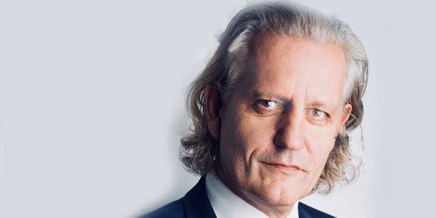 Jean Christophe Gallien, politologue-communicant et enseignant à l'Université de Paris la Sorbonne, Membre de la SEAP, Society of European Affairs Professionals.