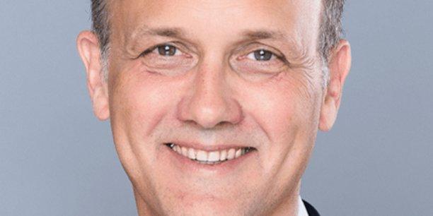 Hugues de Bantel, CEO et co-fondateur de CosmoTech, puise ses sources d'inspiration parmi ses clients et l'esprit pionnier.