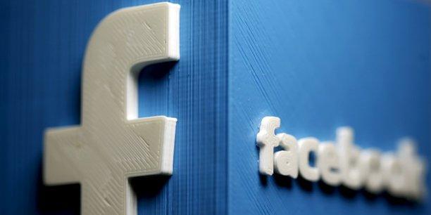 Facebook, le plus grand réseau social au monde, a enregistré un bénéfice net de 5,1 milliards de dollars (+31% sur un an).