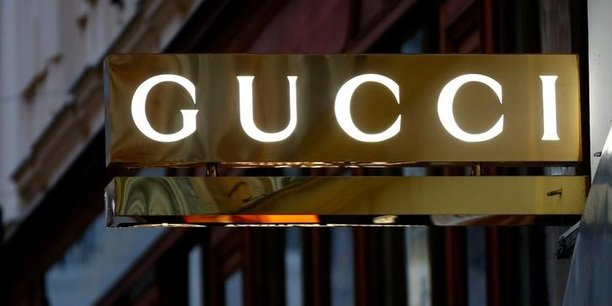 Kering va payer 1,25 milliard d'euros au fisc italien