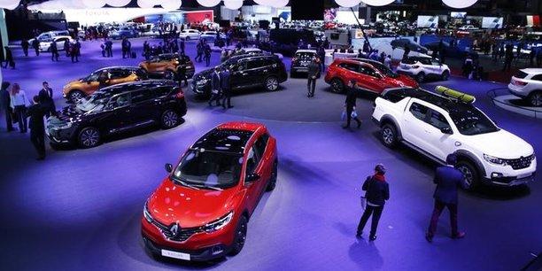 L'automobile est devenue un secteur clé pour Lectra