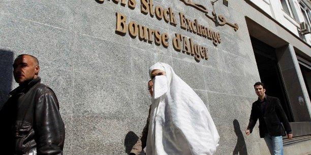 Depuis sa création il y a 20 ans, la Bourse d'Alger ne compte que six entreprises.