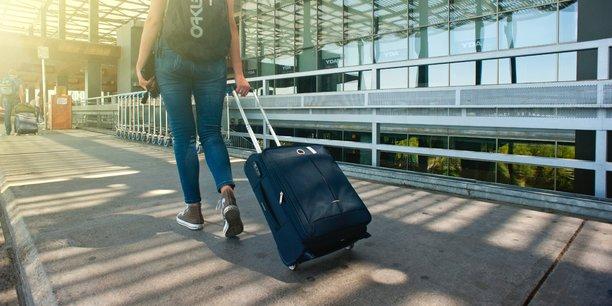 Le service est facturé 10 euros pour le premier bagage et 5 euros pour chaque valise supplémentaire.