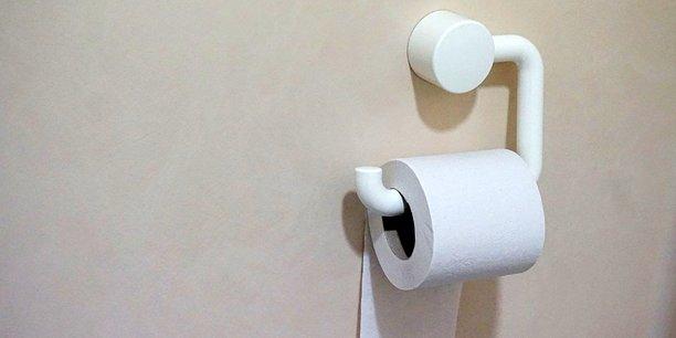 Le groupe incriminé et son concurrent contrôlent 90% du marché local du papier toilette.
