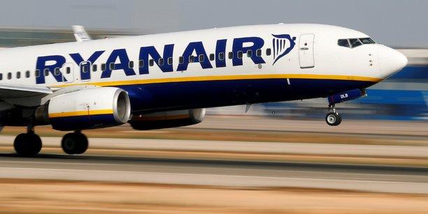 Ryanair a été confrontée le 10 août à sa première grève paneuropéenne de pilotes, qui avait entraîné 400 annulations de vols.