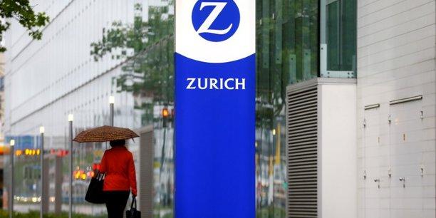 Zurich Insurance a battu le consensus des prévisions au premier semestre 2018 en affichant un bénéfice net en hausse de 19% à 1,8 milliard de dollars.