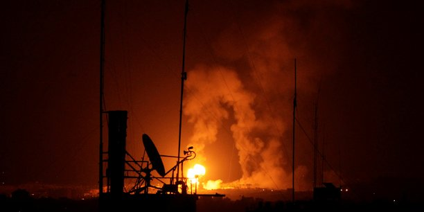 Israel et le hamas s'entendent sur une treve a gaza[reuters.com]