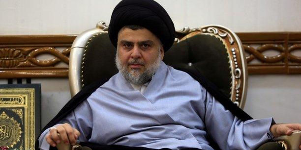 Irak: la victoire de la liste de sadr confirmee[reuters.com]