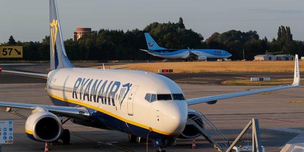 Ryanair, a suivre sur les bourses europeennes[reuters.com]