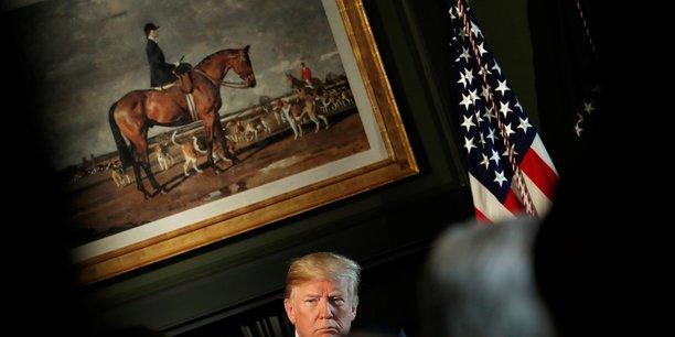 Trump double les droits de douane sur l'acier et l'aluminium turcs[reuters.com]
