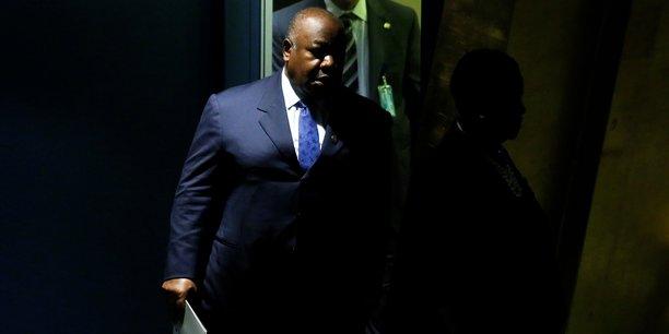 Sous pression du FMI, Ali Bongo a imposé une véritable cure d'austérité qui n'est pas sans écorner son image à quelques mois des élections législatives prévues désormais en octobre 2018.
