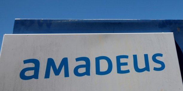 Amadeus rachete travelclick pour 1,52 milliards de dollars[reuters.com]