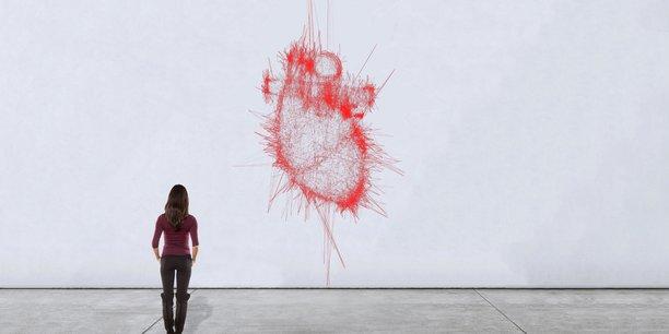 L'événement Les Pouvoirs de l'émotion se tiendra les 14 et 15 septembre au Centre Pompidou. Créé par le fonds de dotation Accélérations, il propose un dialogue entre dirigeants d'entreprise, créateurs et scientifiques.