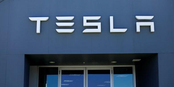 Tesla: musk cherche a former un grand groupe d'investisseurs[reuters.com]