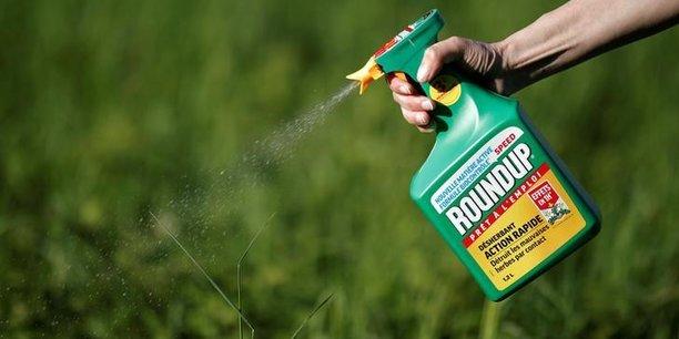 Un verdict historique condamne Monsanto à 289 millins de dollars d'amende. L'entreprise fait appel.