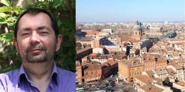 Christian Couturier est président de l'association négaWatt et directeur du Pôle Energie et déchets de la structure toulousaine Solagro.