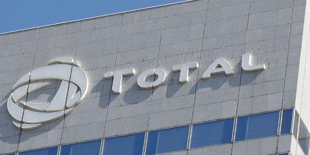 Le pétrolier français Total s'est officiellement désengagé d'Iran