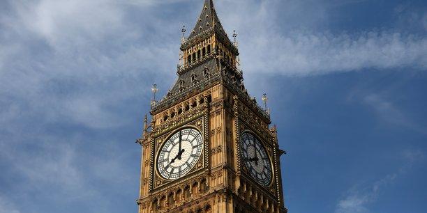 Londres veut que l'ue renforce ses sanctions contre moscou[reuters.com]
