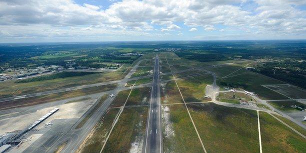 Avec plus de 28.000 passagers en 24h, le lundi 9 juillet 2018 a connu la fréquentation la plus importante depuis la création de l'aéroport en 1959.