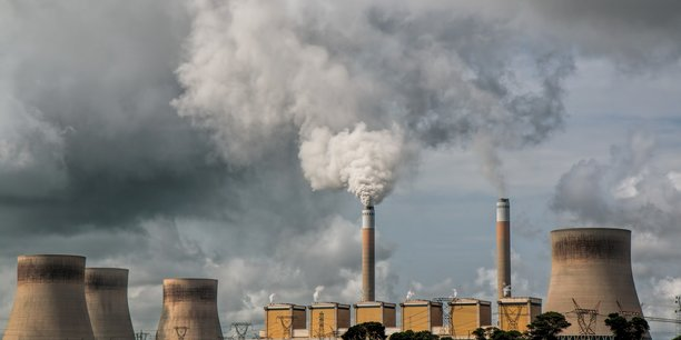 Le charbon est l'un des secteurs les plus exposés au risque de transition énergétique.