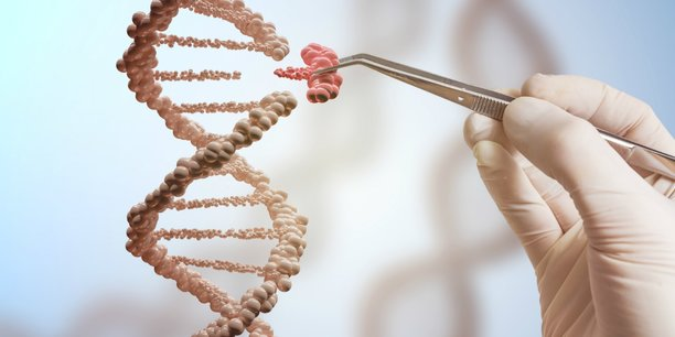 Les premiers bébés génétiquement modifiés sont nés