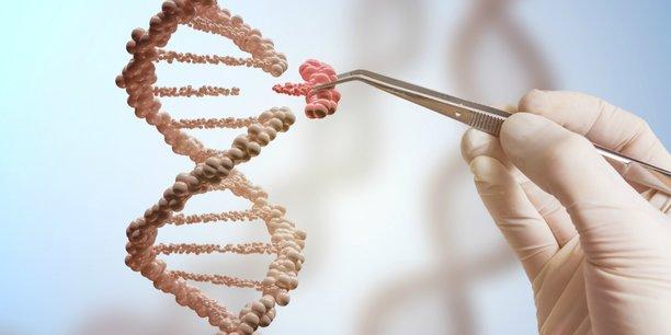 Dans le domaine de l'immunothérapie, les cellules du patient (dites autologues) sont prélevées et corrigées pour ne plus le rendre malade, à l'aide de la nouvelle lame biologique CRISPR-Cas9.