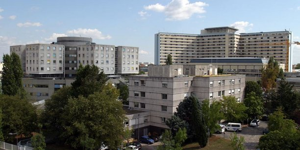 Bordeaux a le deuxième meilleur hôpital de France